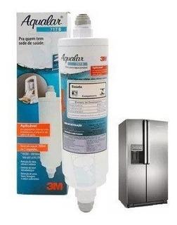 Filtro Agua Geladeira Ap 717b 3m - Side By Side