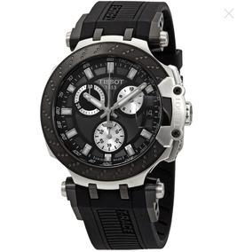 Relógio Tissot T-race Chronograph Quartz T115.417.27.061.00