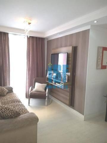 Apartamento Com 2 Dormitórios Para Alugar, 55 M² - Bussocaba - Osasco/sp - Ap20508. - Ap20508