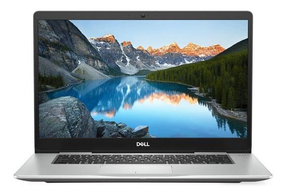 Notebook Dell Intel Core I5 8gb 256ssd Placa De Vídeo 2gb