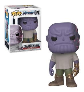Funko Thanos Núm 579 Nuevo En Caja Cerrada