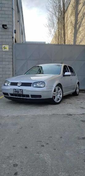 Volkswagen Golf 2004 1.8 Turbo Gti