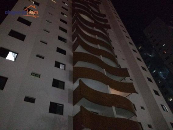 Apartamento Com 4 Dormitórios À Venda, 124 M² Por R$ 590.000,00 - Bosque Dos Eucaliptos - São José Dos Campos/sp - Ap4376