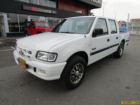 Chevrolet Luv Gls [tfr] Mt 2800cc Td 4x2