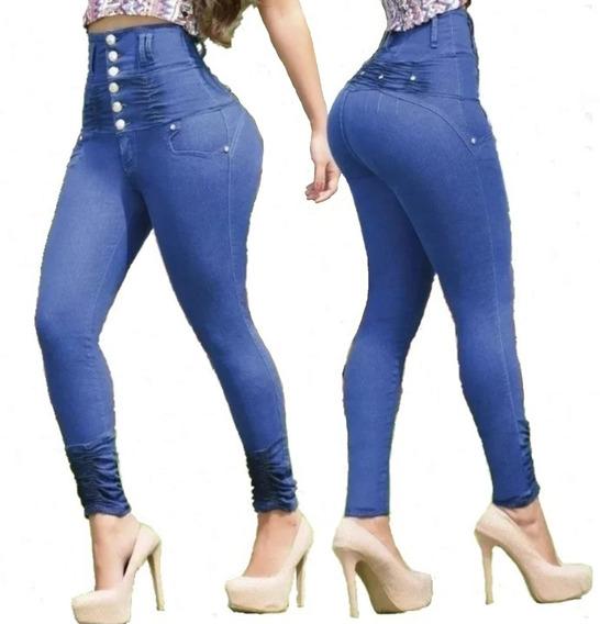Jeans Dama Mercadolibre Com Ve