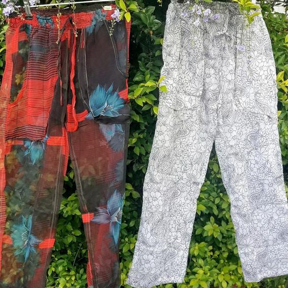Pantalones Hindú/ Silumar21