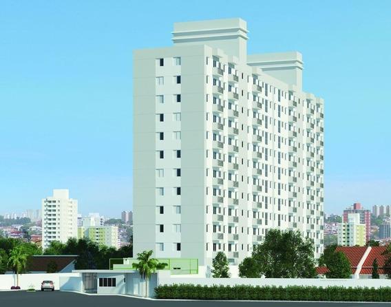 Apartamento Em Vila Augusta, Guarulhos/sp De 32m² 1 Quartos À Venda Por R$ 179.900,00 - Ap515765