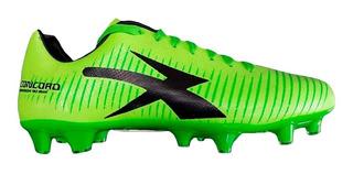 Zapato Fútbol Concord S164xv Envío Gratis Promo