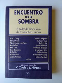 Encuentro Con La Sombra, Seleccion De Diferentes Autores