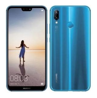 Huawei P20 Lite Dual Sim 32 Gb Azul Klein