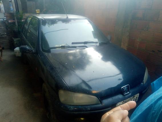 Peugeot 106 1.0 Soleil 3p 1998