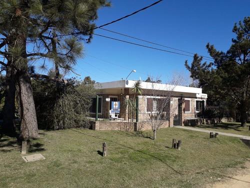 Venta, Casa, Parque Del Plata Sur, 2 Dorm 1 Ba + Anexo Ca583