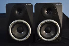 M-audio Dx4 Studiophile Monitores De Audio (par)