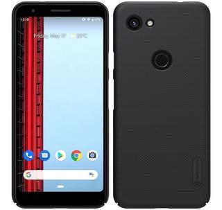 Capa Case Anti Impacto Google Pixel 3a Nillkin Frosted
