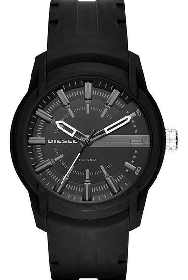 Relógio Diesel Masculino Armbar Dz1830/8pn