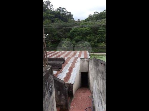 Casa 3 Dormitórios Jaraguá - 326-im368906