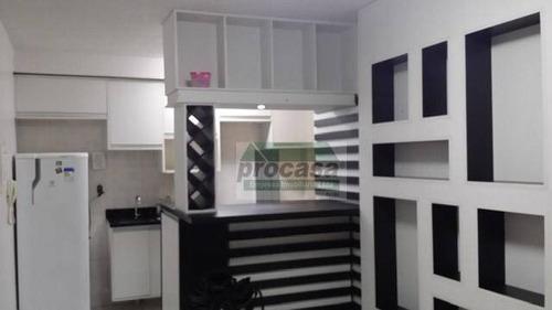 Imagem 1 de 9 de Apartamento Com 3 Dormitórios Para Alugar, 65 M² Por R$ 1.250,00/mês - Tarumã Açu - Manaus/am - Ap3029
