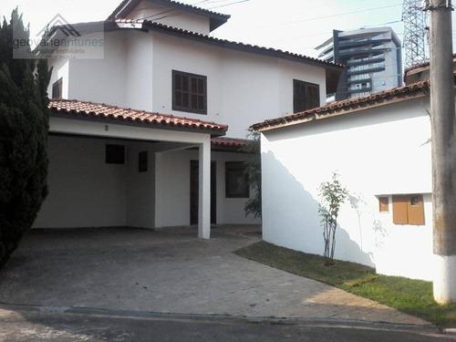 Sobrado Com 3 Dormitórios À Venda, 185 M² Por R$ 700.000,00 - Jardim Faculdade - Sorocaba/sp - So0098