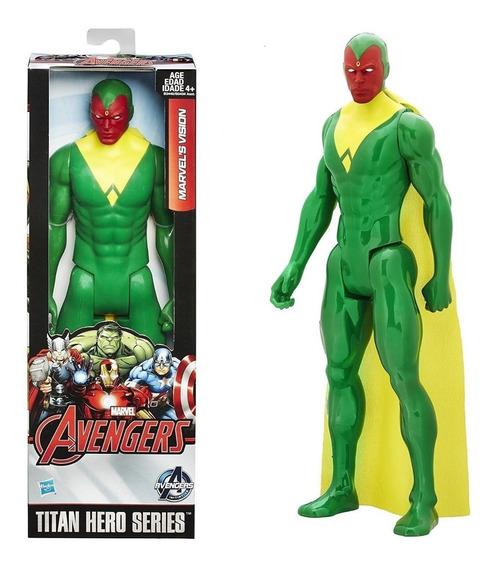 Avengers Marvel Vision