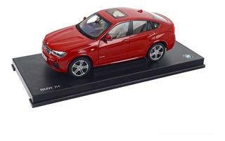 Miniatura Carro Bmw Serie F26 - Original Bmw 80432352459