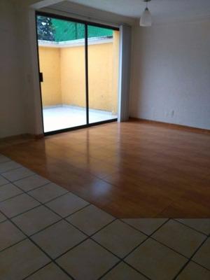 Casa En Condominio Horizontal En Venta, Lomas Estrella 2da.