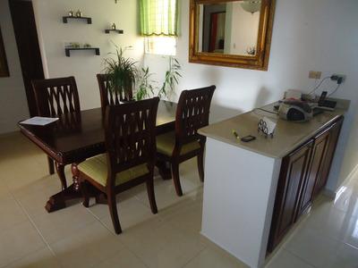 De Oportunidad, Apartamento En Venta El Dorado Santiago