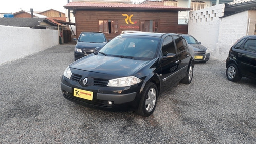 Renault Megane 2009 2.0 Dynamique Aut. 4p