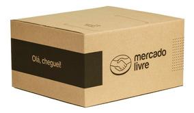 100 Caixas De Papelão Mercado Envios P 300x253x149