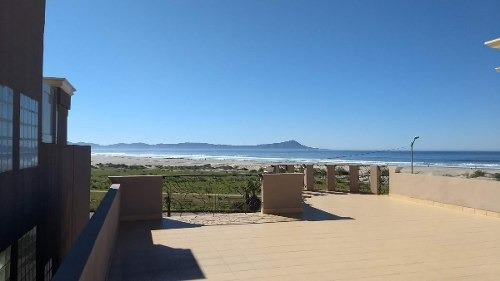 Casa Con Espectacular Vista Al Mar