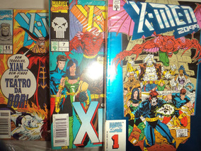 X Men 2099 Completa 1 A 29 Editora Abril 1994 Otimas