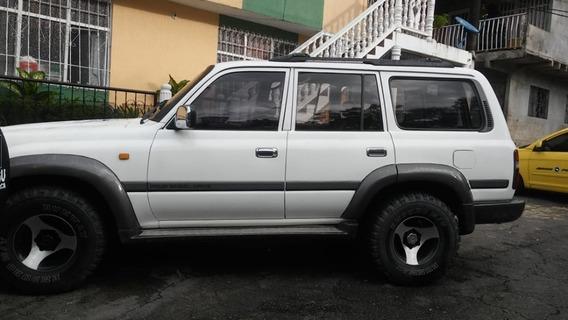 Toyota Burbuja 1993