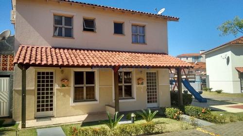 Casa À Venda Em Parque Villa Flores - Ca276070