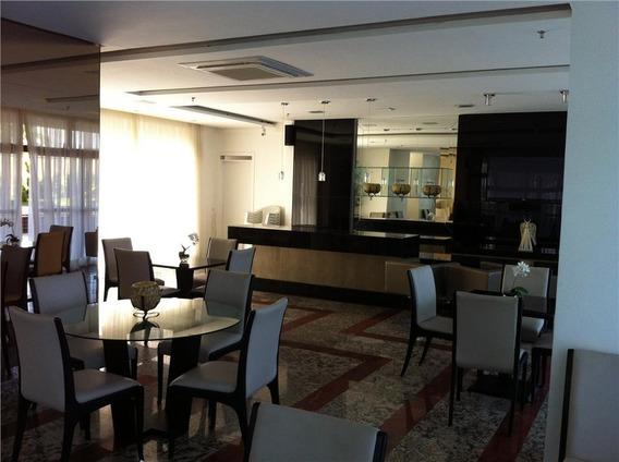 Apartamento Com 3 Dormitórios À Venda, 207 M² - Cocó - Fortaleza/ce - Ap0310