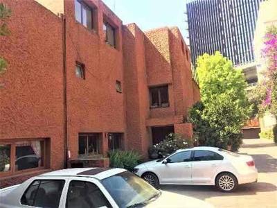 Casa En Condominio, San Angel