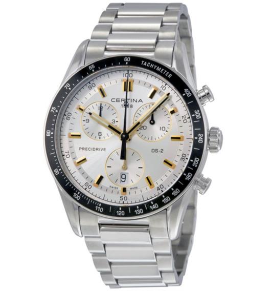 Reloj Certina Hombre 42mm Nuevo