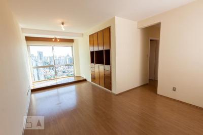 Apartamento No 16º Andar Com 2 Dormitórios E 1 Garagem - Id: 892932124 - 232124
