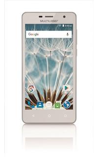 Smartphone Ms50s 3g Tela 5 Dual Câmera 5mp+8mp Android 6.0