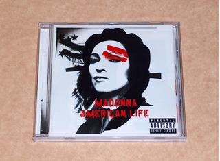 Madonna - American Life P78