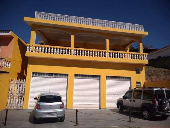 Sobrado Com 4 Dorms, Centro, Igaratá - R$ 800 Mil, Cod: 2913 - V2913
