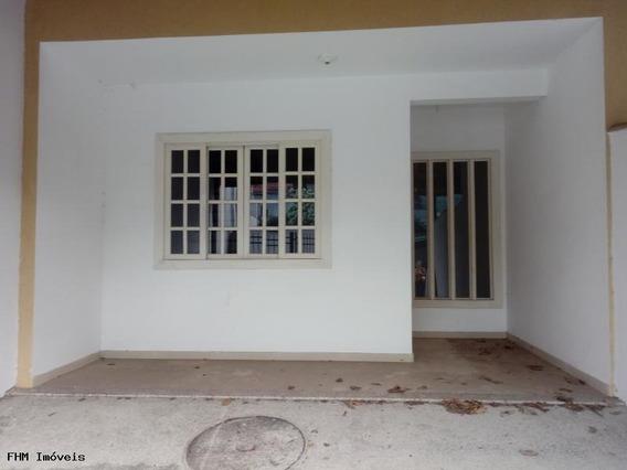 Casa Para Venda Em Rio De Janeiro, Campo Grande, 2 Suítes, 1 Banheiro, 1 Vaga - Fhm6607_2-984628