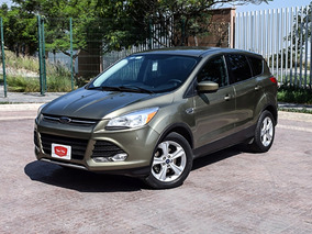 Ford Escape Limited 2013