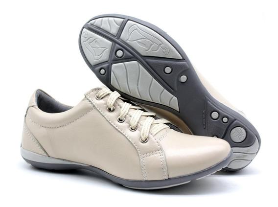 Tênis Enfermeira Sapato Feminino Confortável Ortopédico 227