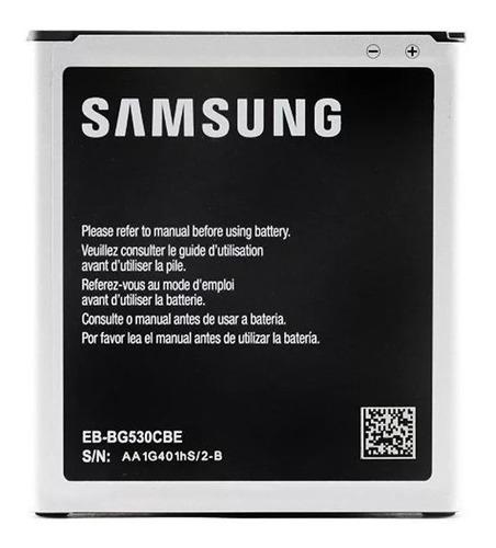 Batería J2 Prime Samsung G532 G532m Grand Original 2600 Mah