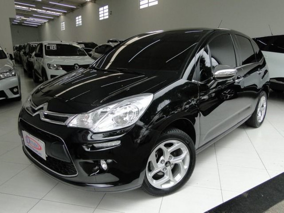 Citroën C3 Exclusive 1.5 8v Flex, Fka2649