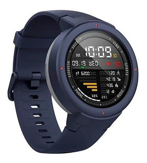 Smartwatch Relogio Xiaomi Amazfit Verge Global A1811