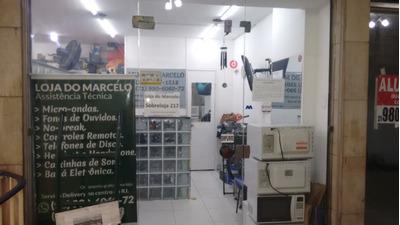 Vendo Loja De Eletrônica E O Ponto - Passo O Ponto