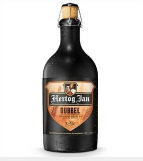 Cerveza Hertog Jan Dubbel 500 Ml