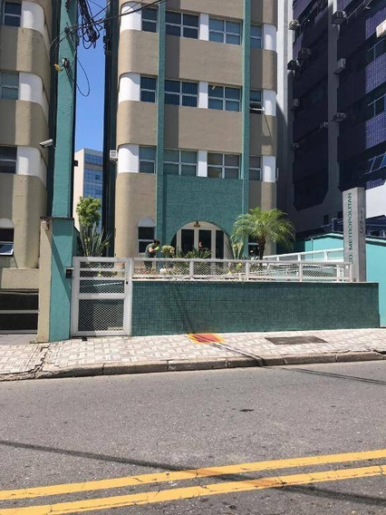 Sala À Venda, 36 M² Por R$ 180.000 - Vila Guiomar - Santo André/sp - Sa0857