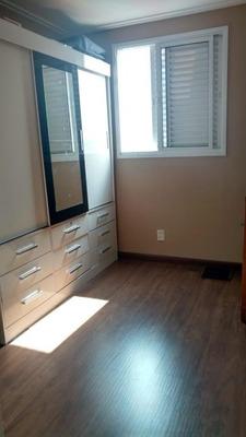 Apartamento Com 2 Dormitórios À Venda, 60 M² Por R$ 330.000 - Macedo - Guarulhos/sp - Ap1676