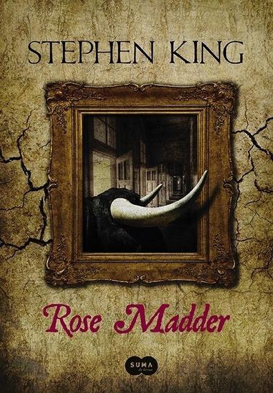 Rose Madder Suma De Letras - Companhia Das Letra
